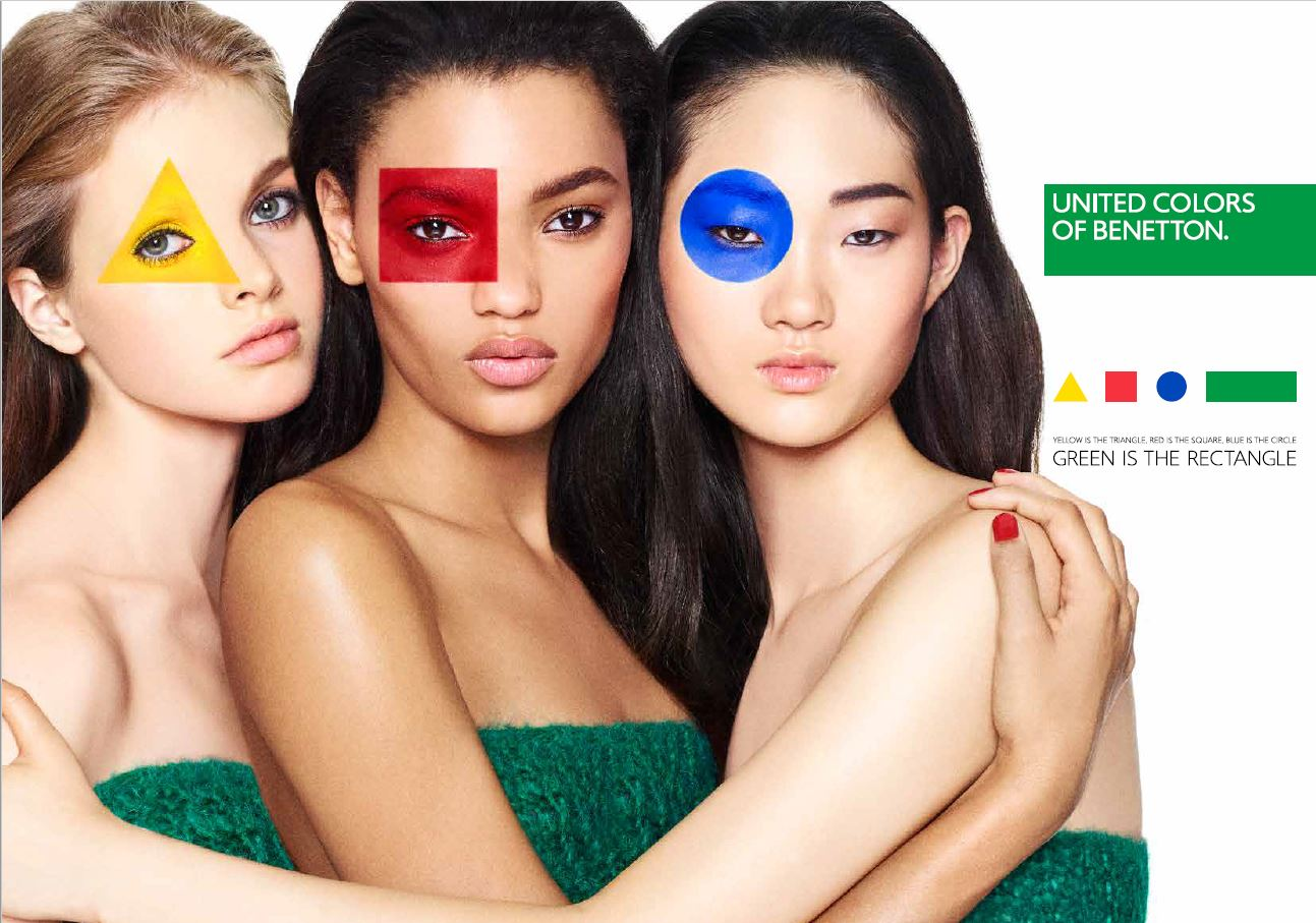 Benetton Of Colors