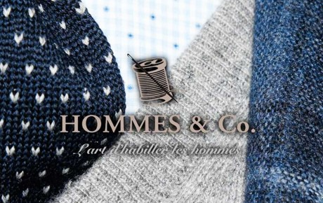 hommes & co